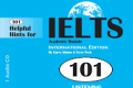 101 helpful hints for IELTS